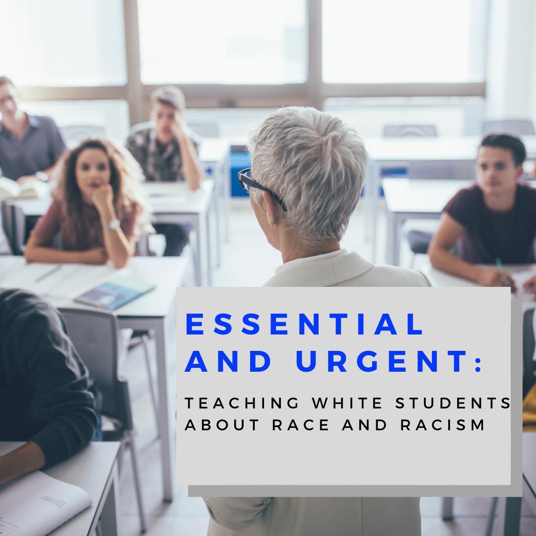 Essential And Urgent